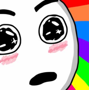 surprised-rainbow-face-l